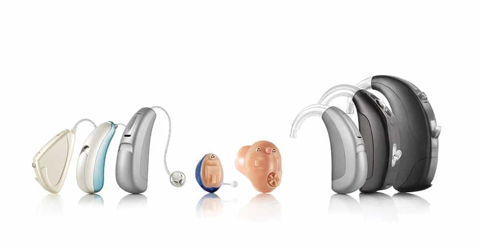 Boutique Audiology Auckland - hearing aid fitting repairs accessories